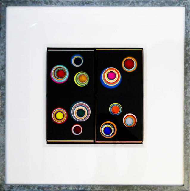 , 'POPPLANET,' 2012, Heitsch Gallery
