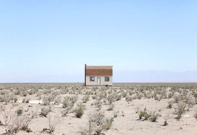 , 'Alamosa County, CO,' 2013, C. Grimaldis Gallery