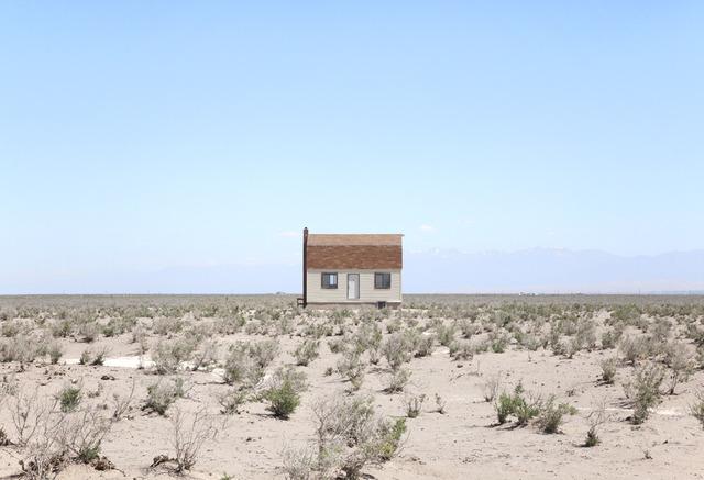 , 'Alamosa County, CO,' 2013, C. Grimaldis Gallery