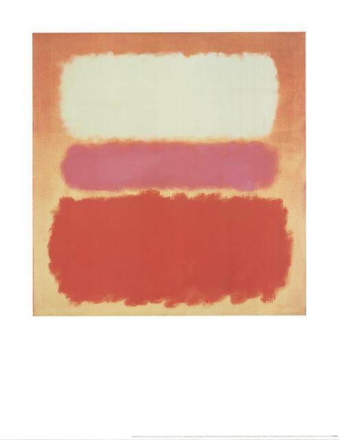 Orange Shot on White Background-1998 Poster Andy Warhol-Marilyn
