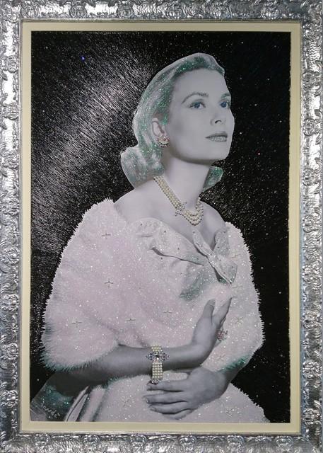 , 'Grace Kelly,' 2016, Samhart Gallery
