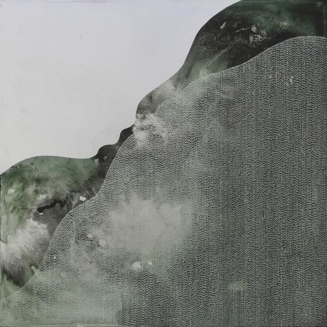 , 'Serenity #3,' 2018, Ground Floor Gallery