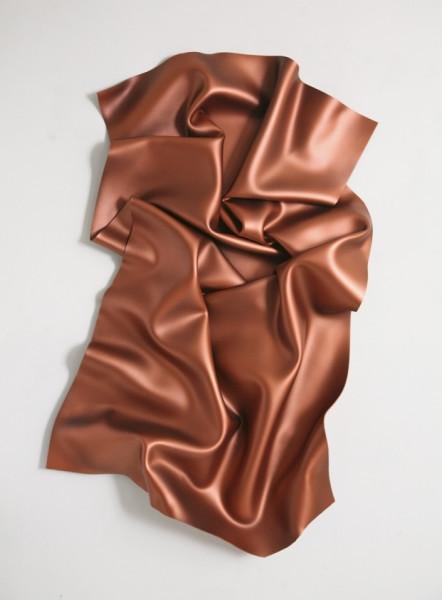 Paul Rousso, 'Copper Crumpled', 2015, Unit London