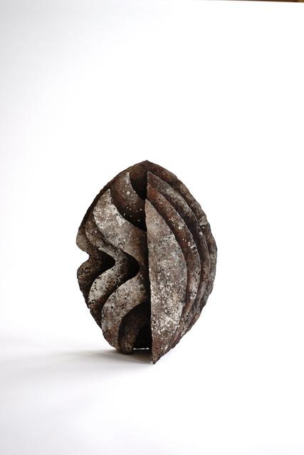, ''Kikakei' Geometric Form,' 2017, Ippodo Gallery