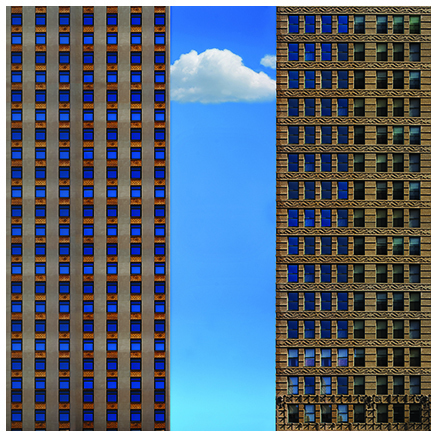 , 'Frame City #004,' 2012, Gallery Now