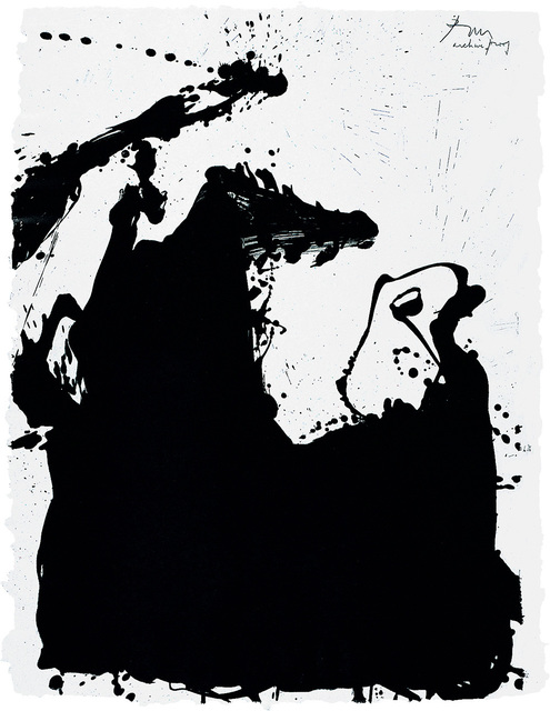 , 'Monster,' 1975, Bernard Jacobson Gallery