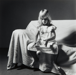 Peter Hujar, 'Chloe Finch,' 1981, Phillips: The Odyssey of Collecting
