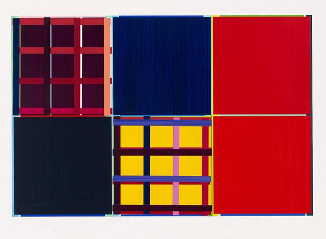 , 'LLOLOO,' 2012, Jensen Gallery