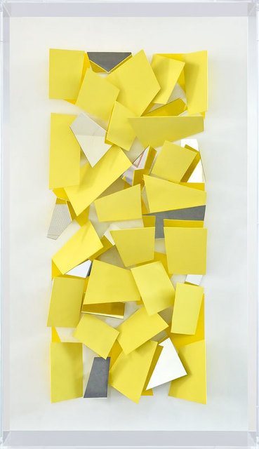 , 'Untitled,' 2017, Setareh Gallery