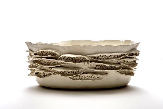 Trish DeMasi, 'Large Bowl (I)', 2019, Wexler Gallery