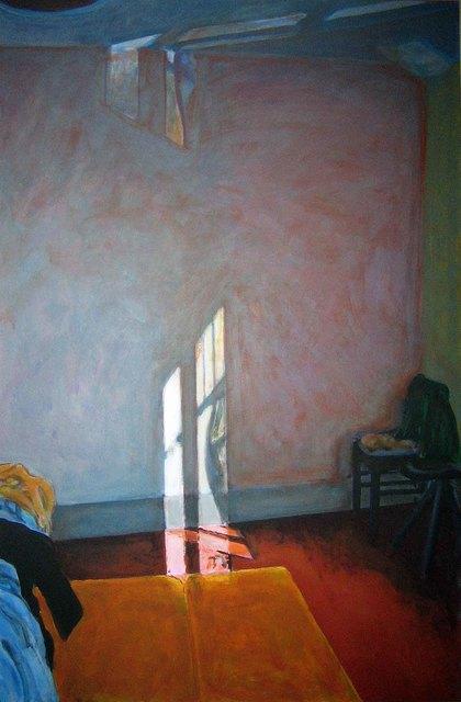 , 'Testa II,,' 2006, Beck & Eggeling
