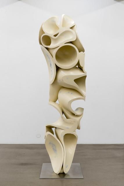, 'Upright,' 2016, Galleri Andersson/Sandstrom