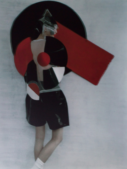 Sarah Moon, 'Hommage a Malevich', 2014, Michael Hoppen Gallery