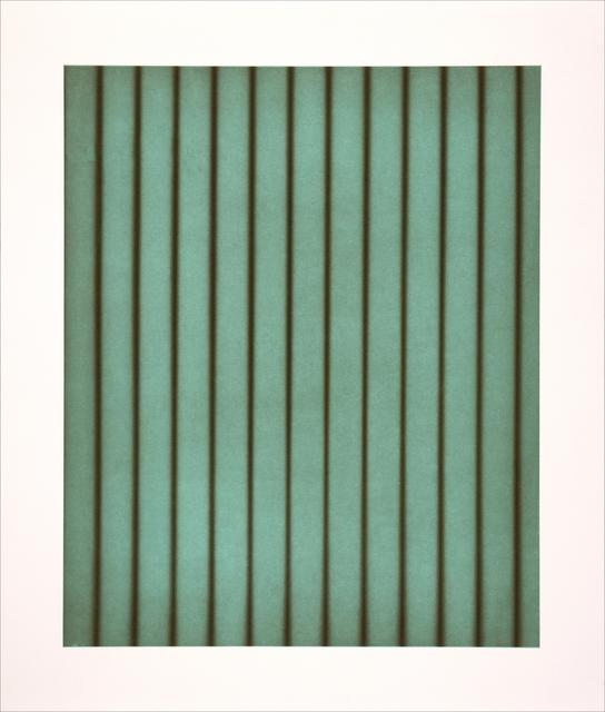 , 'Untitled,' 1998, Manneken Press