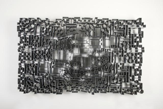 , 'Preto Menor,' 2013, Galeria Lume