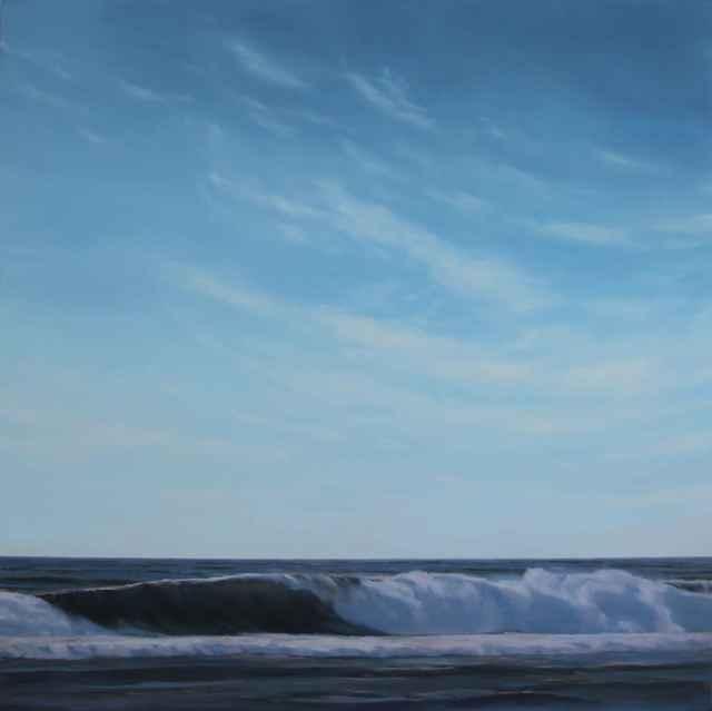 , 'Big Break,' 2018, Hang Art