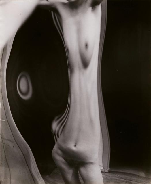 , 'Distortion #116,' 1933, Edwynn Houk Gallery