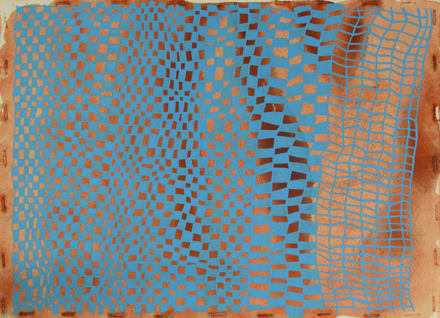 , 'Untitled No. 237,' , The Bonfoey Gallery