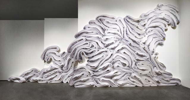 , 'FLOW,' , Robischon Gallery