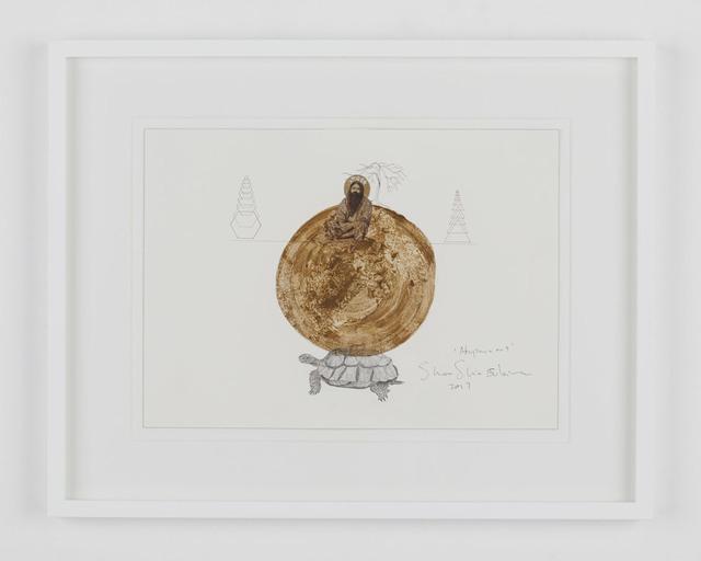 , 'Akupara no. 9,' 2017, Tomio Koyama Gallery