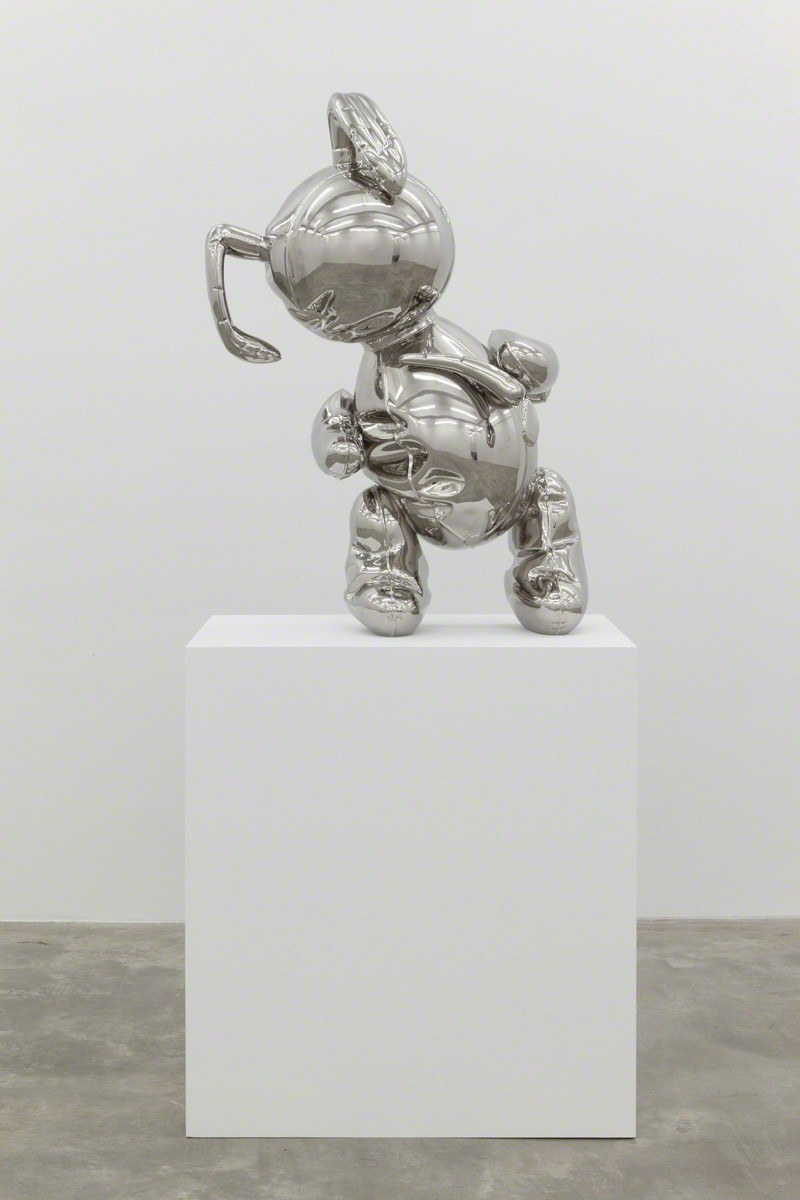 , 'A Copy Of Deflated Sculpture No. 1,' 2014, Casey Kaplan