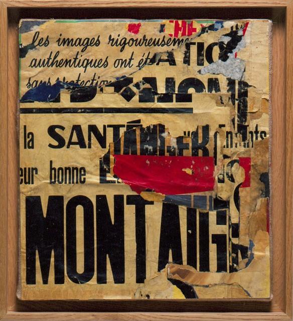 , 'Rue Taylor,' 1959, Modernism Inc.