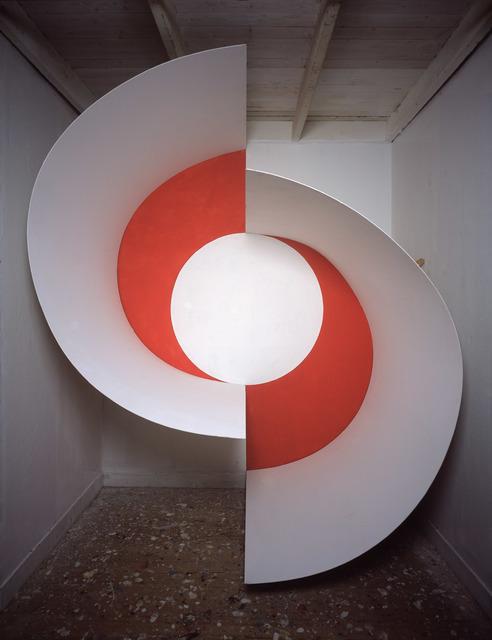 , 'Shift,' 2017, Galerie Bart