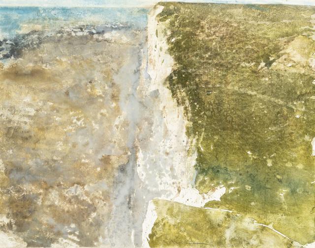 Gottfried Salzmann, 'Sotteville', 1995, Galerie Arcturus