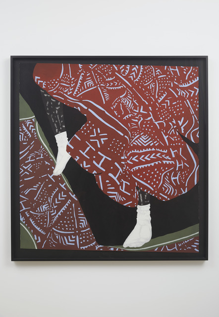 , 'LTS VIII,' 2014, Jack Shainman Gallery