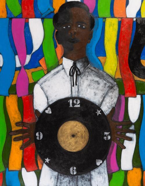 Abe Odedina, 'Save the Last Dance for Me', 2019, Ed Cross Fine Art