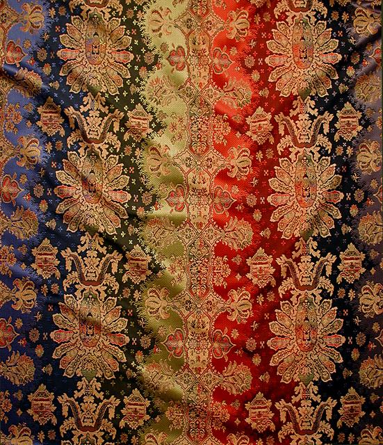 , 'Bolchoï,' 2002, Les Arts Décoratifs