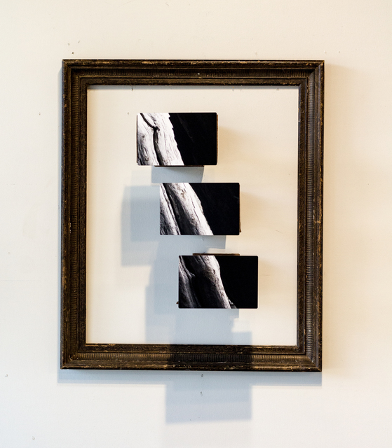 , 'Schism,' 2017, Untitled 2.0