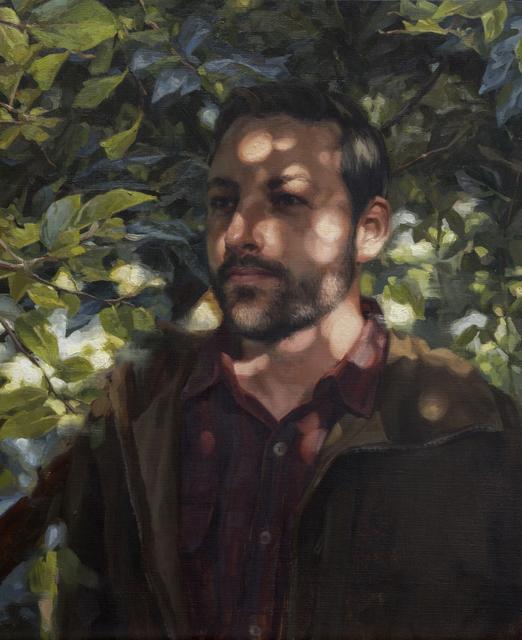 , 'The Light on Jupiter,' 2018, Gallery 1261