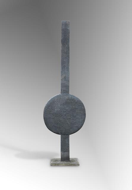 , 'Figure,' 1992, Offer Waterman