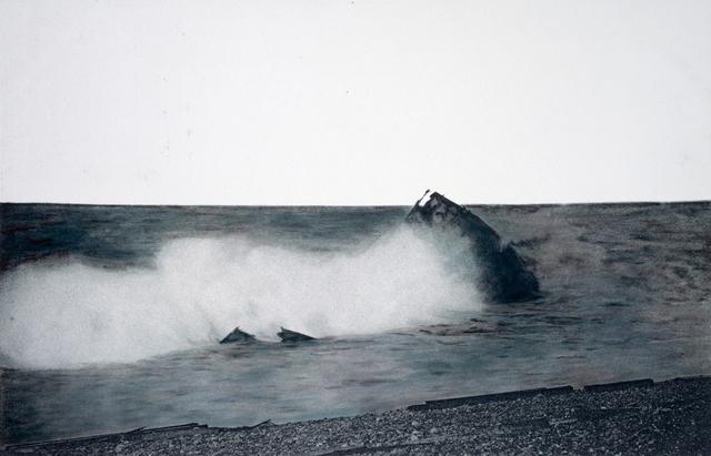 Elger Esser, '6 Dieppe', 2007, KEWENIG