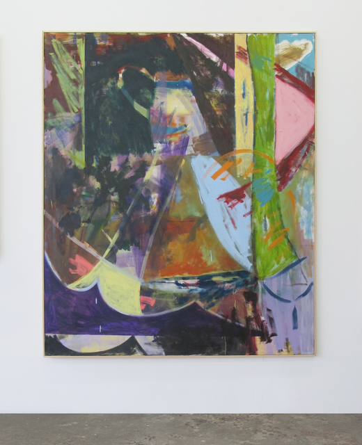 , 'Baroque Tracksuit,' 2017, V1 Gallery