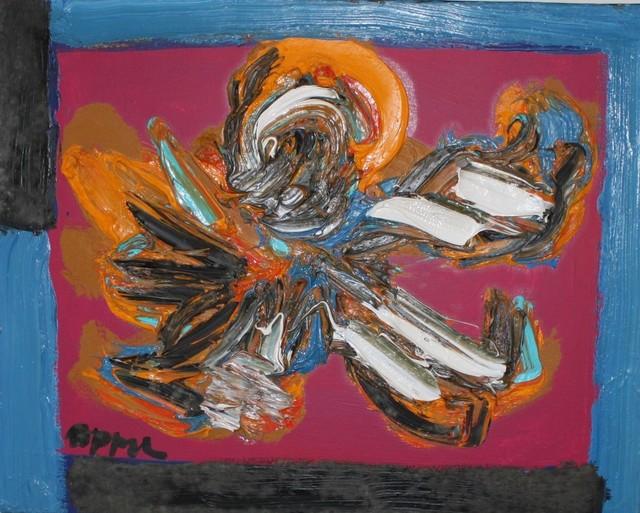 , 'Boogschutter,' 1986, Amstel Gallery