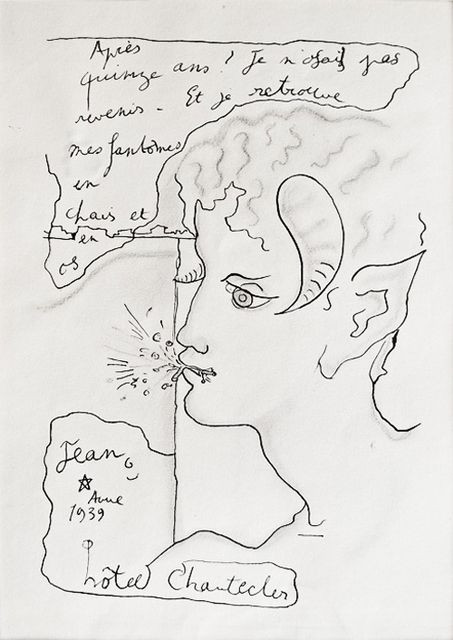 , 'Faun a la brindille,' 1939, Fairhead Fine Art Limited