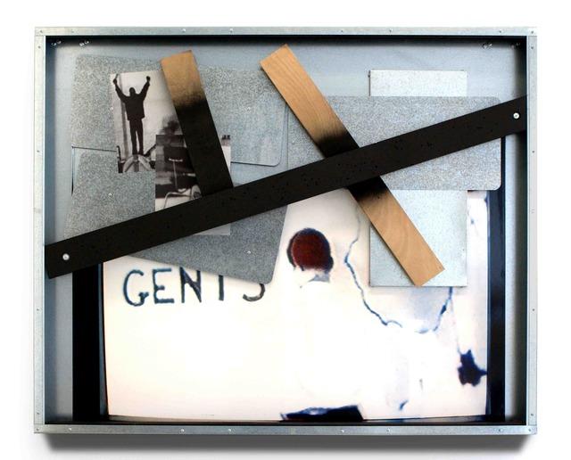 , 'GENTS,' 2013, Moisés Pérez De Albéniz