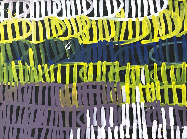 Minnie Pwerle, 'Awelye Atnwengerp', Wentworth Galleries