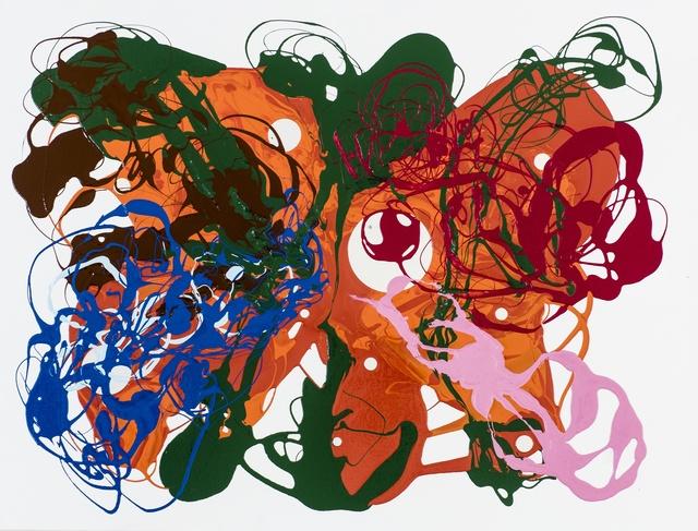 Serena Bocchino, 'Torch', 2016, J. Cacciola Gallery