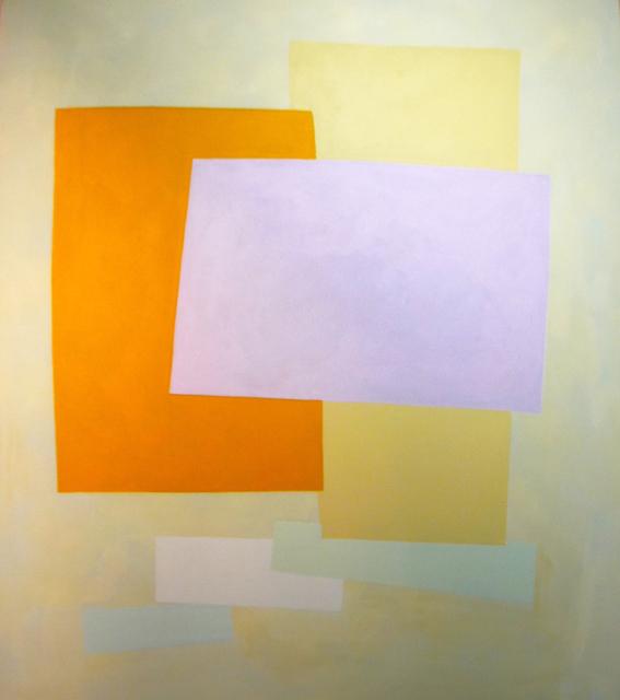 , 'AC 93-4,' 1993, Nikola Rukaj Gallery
