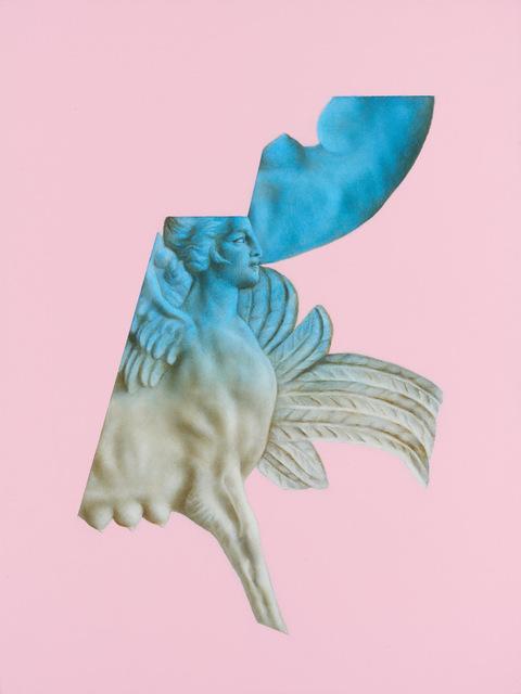 , 'Calembour,' 2019, Kristin Hjellegjerde Gallery