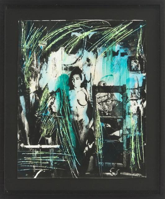 , 'Eye Body #4,' 1963/1973, P.P.O.W