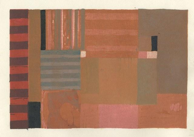 , 'Pink Landscape,' ca. 2017, Tatha Gallery