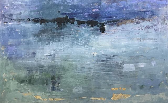 , 'Meditation,' 2018, HAVOC Gallery