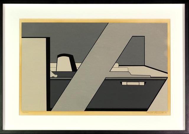 , 'Untitled,' 1970, LAART