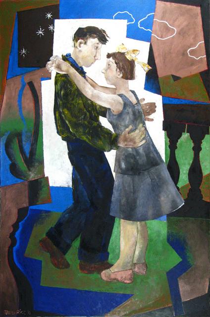 , 'Premier Amour,' , Merritt Gallery