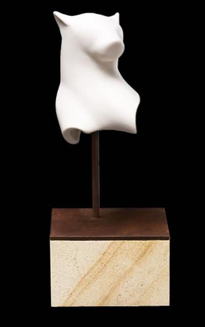 Gwynn Murrill, 'Cougar', 2010, Lora Schlesinger Gallery