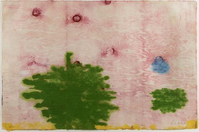 , 'Monotype XVIII,' 1991, Galerie d'Orsay